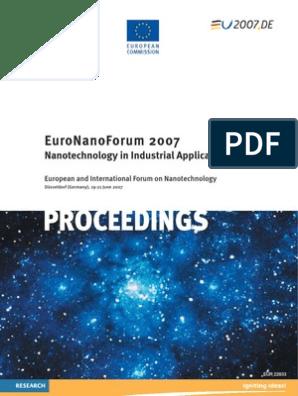 tmp5E61 | Nanotechnology | Standardization
