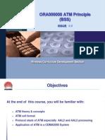 Ora000008 Atm Principle (Bss) Issue3.0
