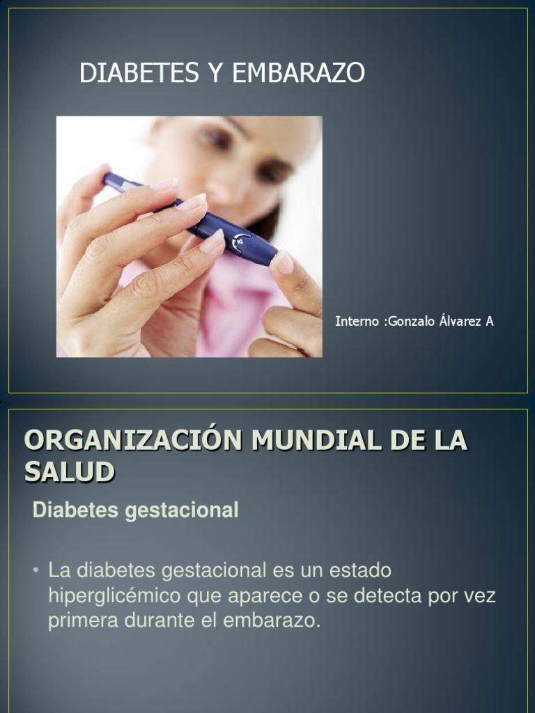 ser inducido a las 38 semanas debido a la diabetes gestacional