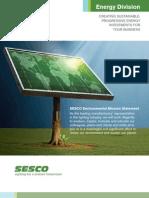 Energy Brochure PDF
