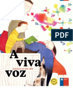 Bibliotecas Escolares CRA - A Viva Voz