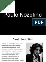 Exercicio 3 - Paulo Nozolino