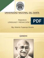 CAPACIDAD COMUNICATIVA