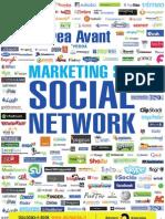 eBook Marketing Social Network