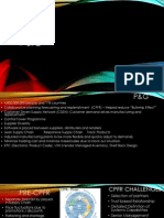 P&G & Godrej Supply Chain