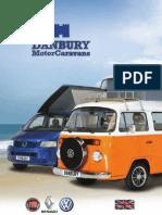 Danbury Brochure