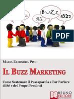 Cap1 Il Buzz Marketing