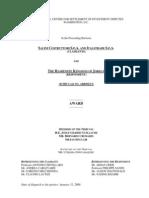 Salini v Jordon - Award.pdf