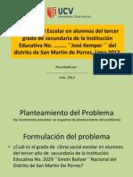 SUgerencia de Ppt Para Exposicion de DPI