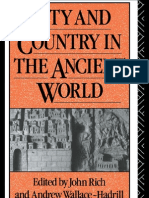 City_and_Country_in_the_Ancient_World__Leicester_Nottingham_Studies_in_Ancient_Society__Vol__2_[1].pdf