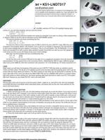 K51 Manual