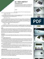 K52 Manual