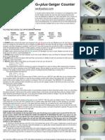 K60 Manual