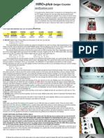 K65 Manual