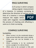 Surveying Lecture 02.03.2013
