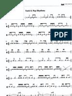 FunkPop Rhythms