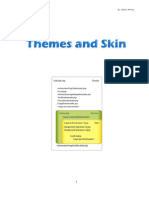 Themes and Skins by Zahoor Ahmed