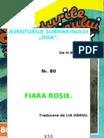 Aventurile Submarinului DOX 080 [2.0]