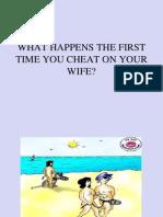 Cheating Husbands