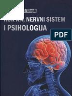 Kur'an, Nervni Sistem i Psihologija