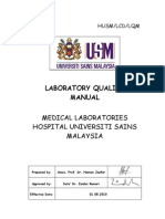 Laboratory Quality Manual Jul-2010