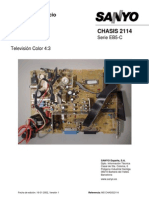 Sanyo+2114+EC5B +Manual+Servicio+ +Ajustes