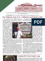 Newsletter 10 08