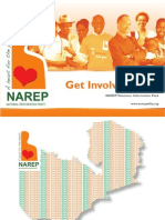 Get Involved Now Narep Handbook