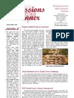 Newsletter 3-06 Color