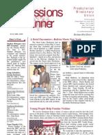 Newsletter 6-06 Color