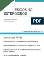 Analgesicos No Esteroideos (2)