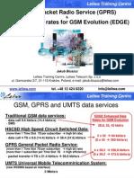 GPRS Intro