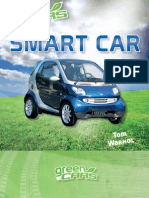 Smart Car (Green Cars)
