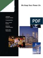 ASCO Overview Brochure