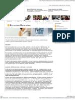 Abc Formación El Rol Del Factor Humano En La Empresa