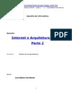 Apostila Informatica Redes Parte2