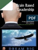 BRAIN BASED LEADERSHIP