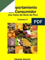 Libro de Comportamiento del Consumidor - Una vision del Norte del Peru - II