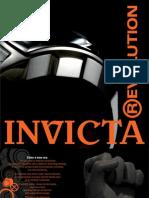 Invicta LupahRevolution 150