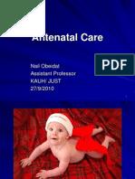 Antenatal Care(1)