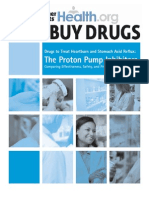 Consumer Reports - Best Buy Drugs