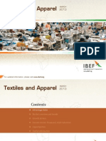 Textiles and Apparel March 220313