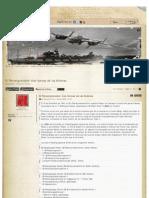 El Panzergranadier Mas Famoso de Las Ardenas