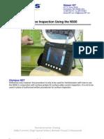 Surface Inspection Procedure