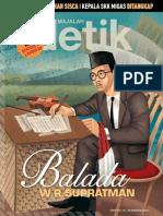 Balada WRS