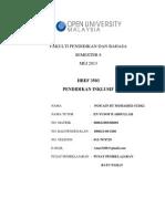 T1A3 JURNAL REFLEKTIF