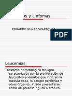 Lecucemia y Linfomas Expo