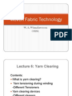 Lecture+6 Yarn+Clearing