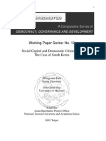 Social Capital_National Taiwan University