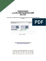 comunicación S7-200 Y S7-1200_COM_CPU_CPU